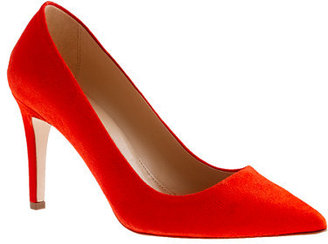 2d732d94751 ... Everly suede pumps from J.Crew